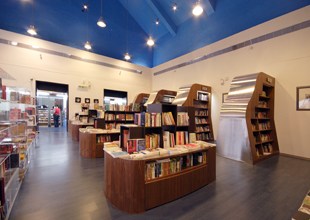 TNUA Arts Bookshop