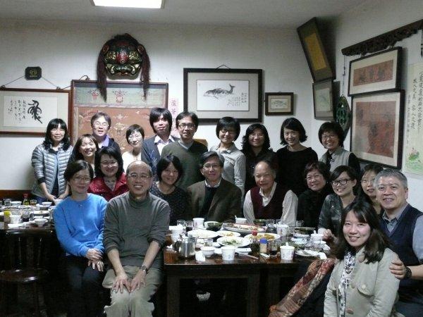 2013新春團聚